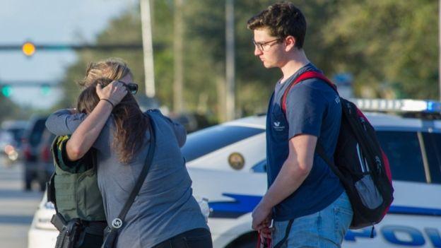 अमेरिका: विद्यालयमा गोली चल्दा १७ मारिए