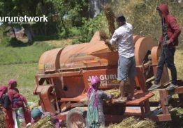 गाउँ भित्रिएको प्रविधिले किसान उत्साहित