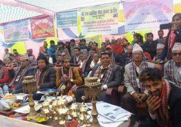 रुरुधार्मिक संंचार प्रा लि द्वारा रिडिमा पाँचौ भजन महोत्सव तथा प्रतियोगिता गर्ने